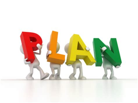 How to write a com business plan